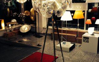 Stehlampe - Objekte Licht & Raum GmbH in Hamburg